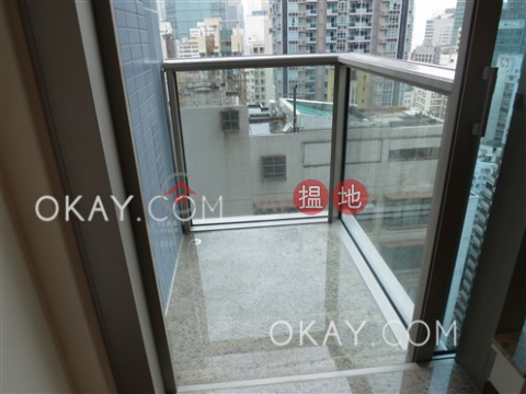 Charming 1 bedroom on high floor with balcony | For Sale|The Avenue Tower 2(The Avenue Tower 2)Sales Listings (OKAY-S289488)_0