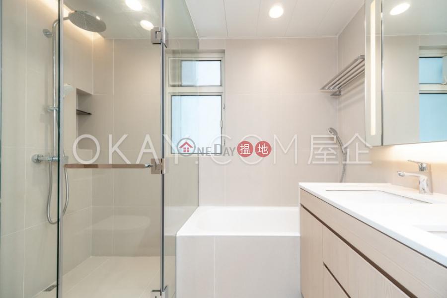香港搵樓|租樓|二手盤|買樓| 搵地 | 住宅|出租樓盤-3房2廁,極高層,連車位聖佐治大廈出租單位