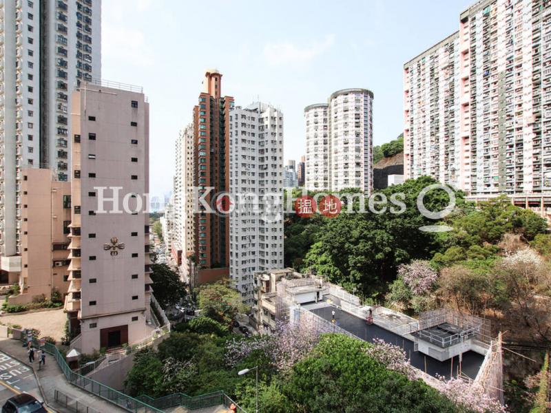 3 Bedroom Family Unit for Rent at Kan Oke House   Kan Oke House 勤屋 Rental Listings