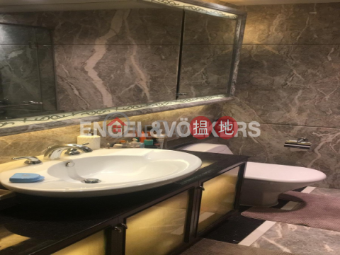 3 Bedroom Family Flat for Rent in West Kowloon|The Arch(The Arch)Rental Listings (EVHK44708)_0