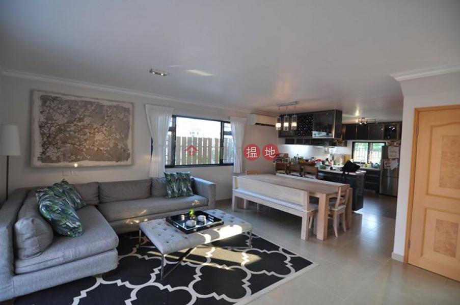 香港搵樓|租樓|二手盤|買樓| 搵地 | 住宅|出租樓盤-Detached Family House, Large Garden