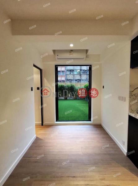 香港搵樓 租樓 二手盤 買樓  搵地   住宅出售樓盤 特大641呎平台,有匙即看《華利樓買賣盤》