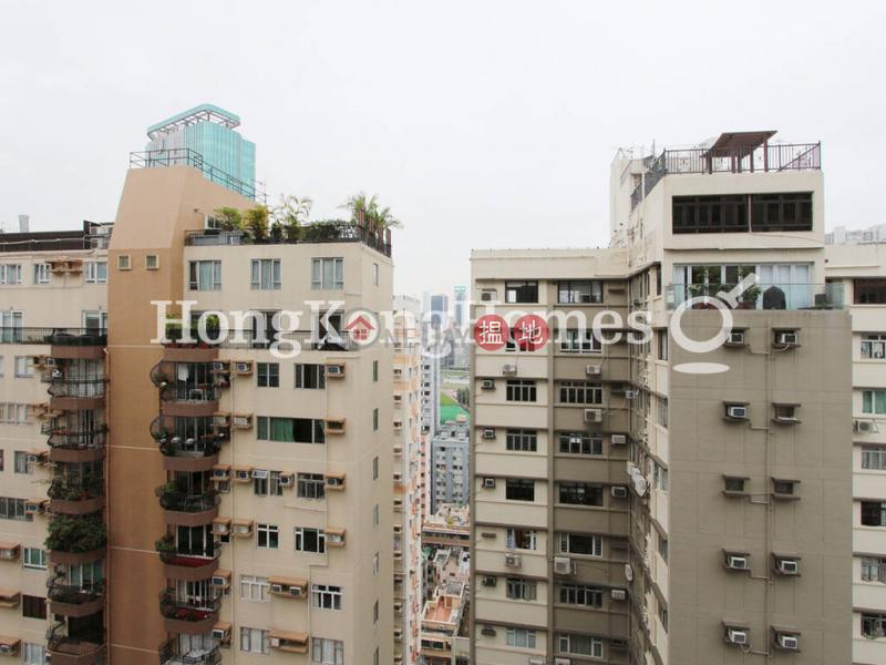 香港搵樓 租樓 二手盤 買樓  搵地   住宅 出租樓盤-寶華閣兩房一廳單位出租