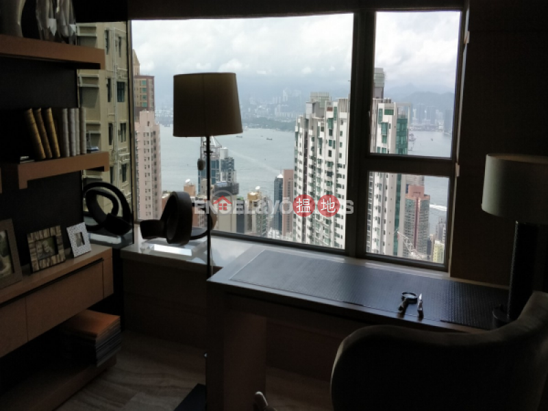 3 Bedroom Family Flat for Rent in Mid Levels West | 39 Conduit Road | Western District, Hong Kong | Rental | HK$ 180,000/ month