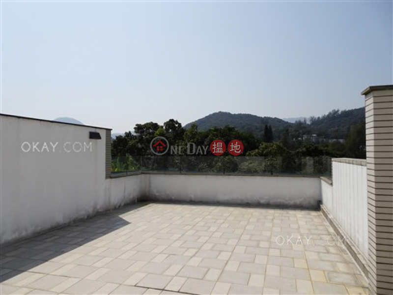 Lovely house with rooftop, terrace | For Sale Ho Chung Road | Sai Kung Hong Kong, Sales | HK$ 40M