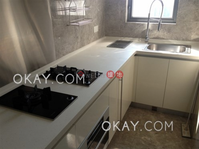 Unique 3 bedroom on high floor | For Sale 1 Wo Fung Street | Western District, Hong Kong, Sales | HK$ 20M