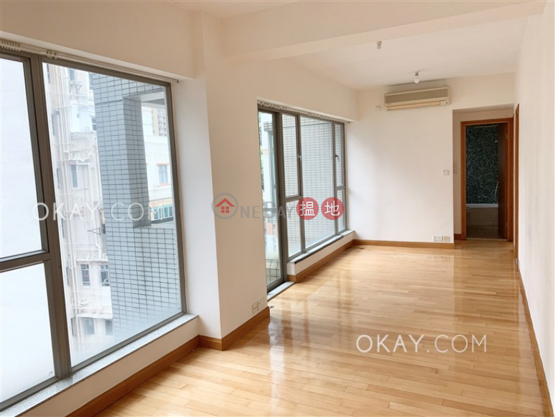 HK$ 39,000/ month | Po Chi Court Wan Chai District | Popular 3 bedroom on high floor with balcony | Rental