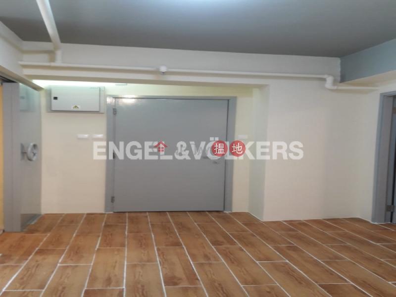 Studio Flat for Rent in Sheung Wan, Lop Po Building 立寶大廈 Rental Listings | Western District (EVHK45112)