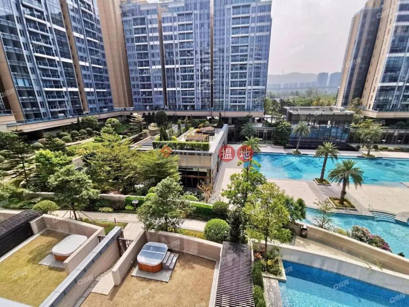 Park Circle | 4 bedroom Mid Floor Flat for Sale | 18 Castle Peak Road-Tam Mi | Yuen Long | Hong Kong | Sales, HK$ 16.5M
