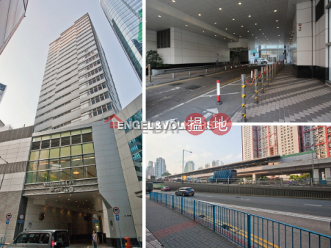 Studio Flat for Sale in Kwun Tong|Kwun Tong DistrictMillennium City 3 Tower 1(Millennium City 3 Tower 1)Sales Listings (EVHK42682)_0