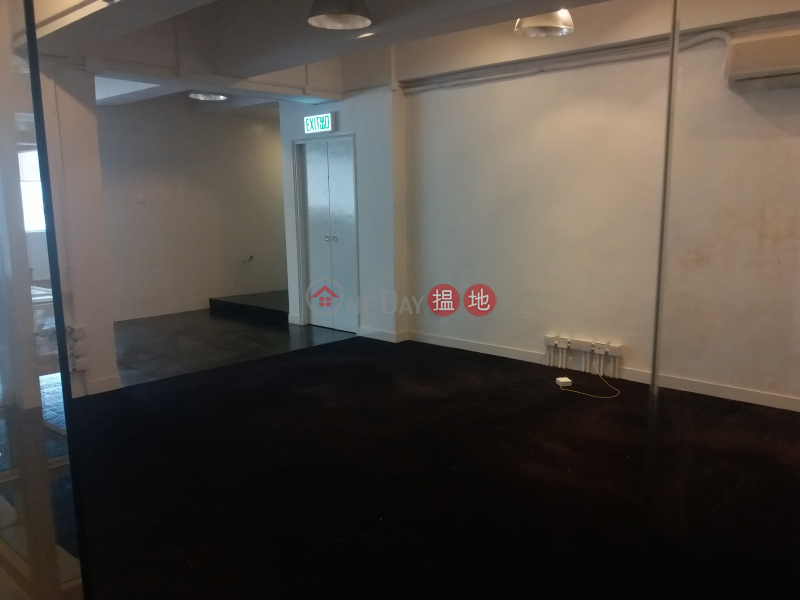Galaxy Factory Building | 25-27 Luk Hop Street | Wong Tai Sin District Hong Kong | Sales HK$ 12M