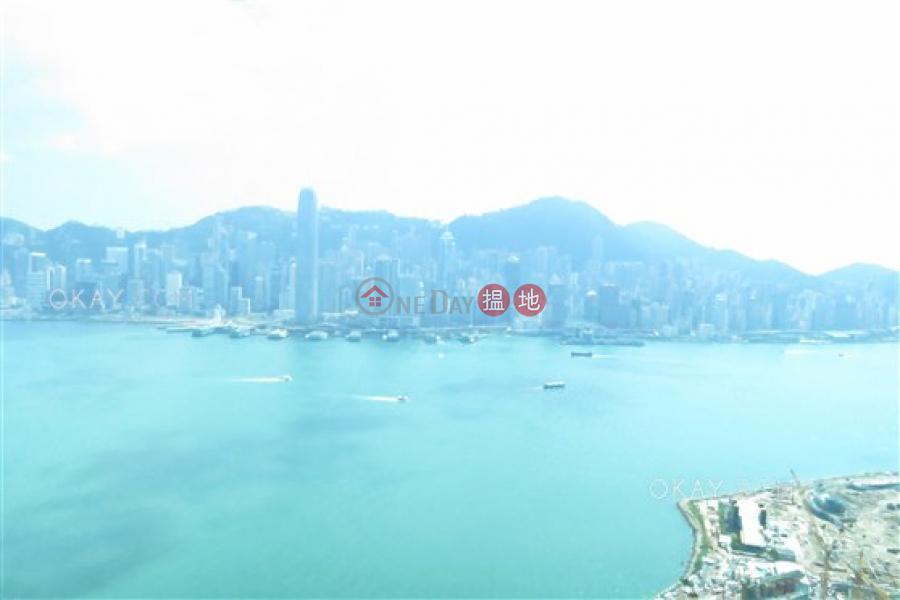 香港搵樓|租樓|二手盤|買樓| 搵地 | 住宅出租樓盤4房2廁,極高層,星級會所,連車位《君臨天下1座出租單位》