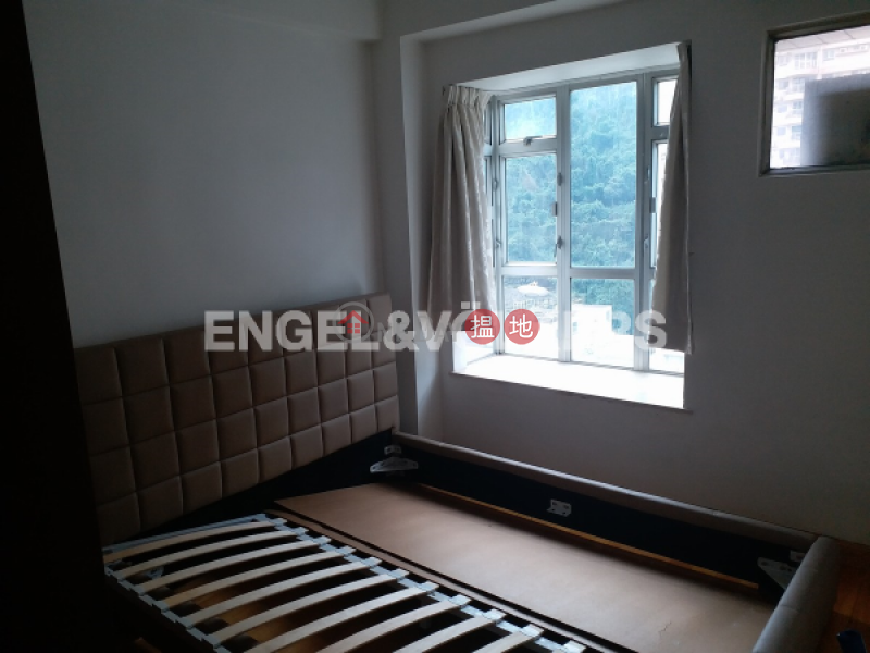 2 Bedroom Flat for Rent in Mid Levels West | Conduit Tower 君德閣 Rental Listings