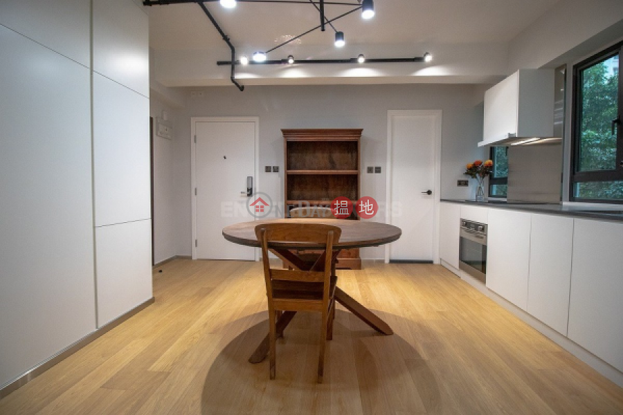 1 Bed Flat for Sale in Sheung Wan, Central Mansion 中央大廈 Sales Listings | Western District (EVHK44428)