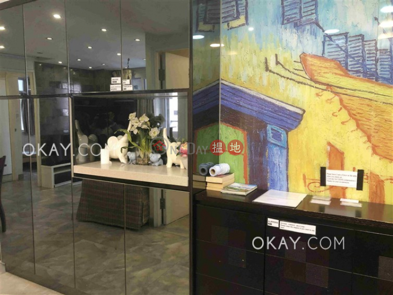 Unique 3 bedroom with balcony | For Sale, 265-267 Hennessy Road | Wan Chai District, Hong Kong, Sales, HK$ 8.7M