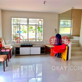 Gorgeous house with terrace, balcony | For Sale|Mok Tse Che Village(Mok Tse Che Village)Sales Listings (OKAY-S323929)_0