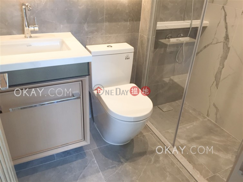Popular 1 bedroom on high floor with balcony | Rental | Resiglow Pokfulam RESIGLOW薄扶林 Rental Listings