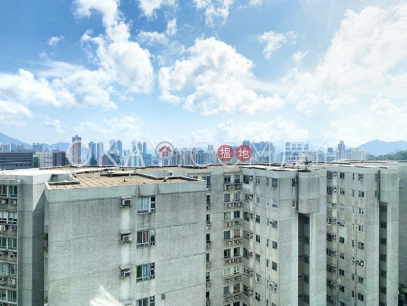 Property Search Hong Kong | OneDay | Residential | Sales Listings, Stylish 3 bedroom on high floor with parking | For Sale
