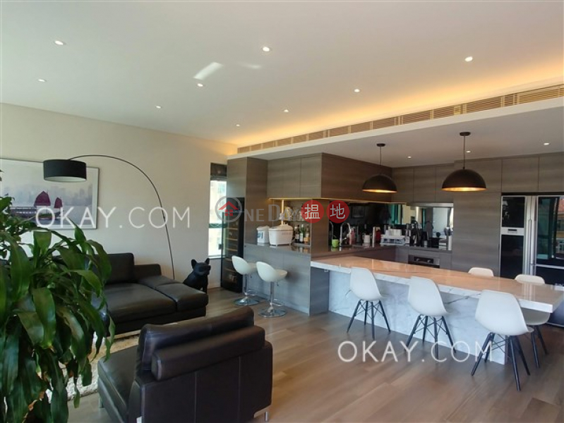 Property Search Hong Kong | OneDay | Residential | Sales Listings | Gorgeous 4 bedroom with balcony | For Sale