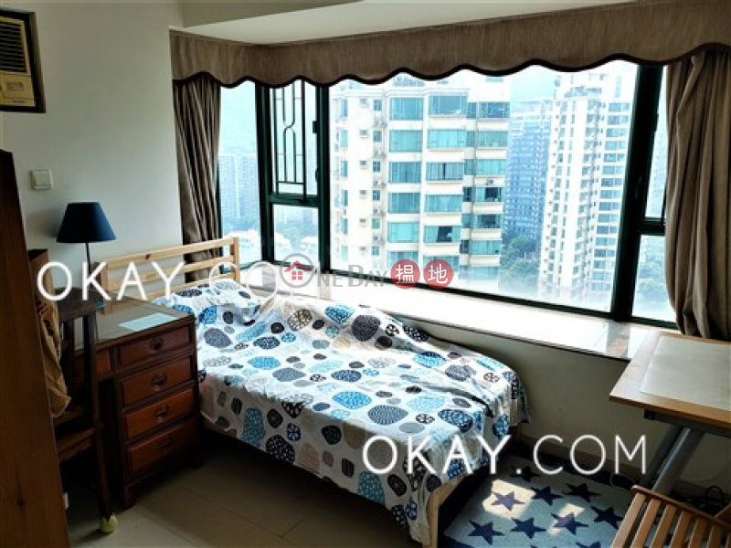 Lovely 4 bedroom on high floor with balcony | For Sale | 1 Chianti Drive | Lantau Island, Hong Kong | Sales | HK$ 17M
