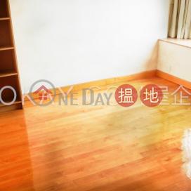 Stylish 3 bedroom on high floor with sea views | Rental