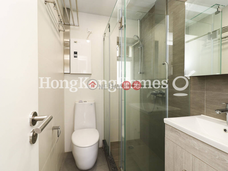 Property Search Hong Kong | OneDay | Residential Rental Listings 1 Bed Unit for Rent at Manrich Court