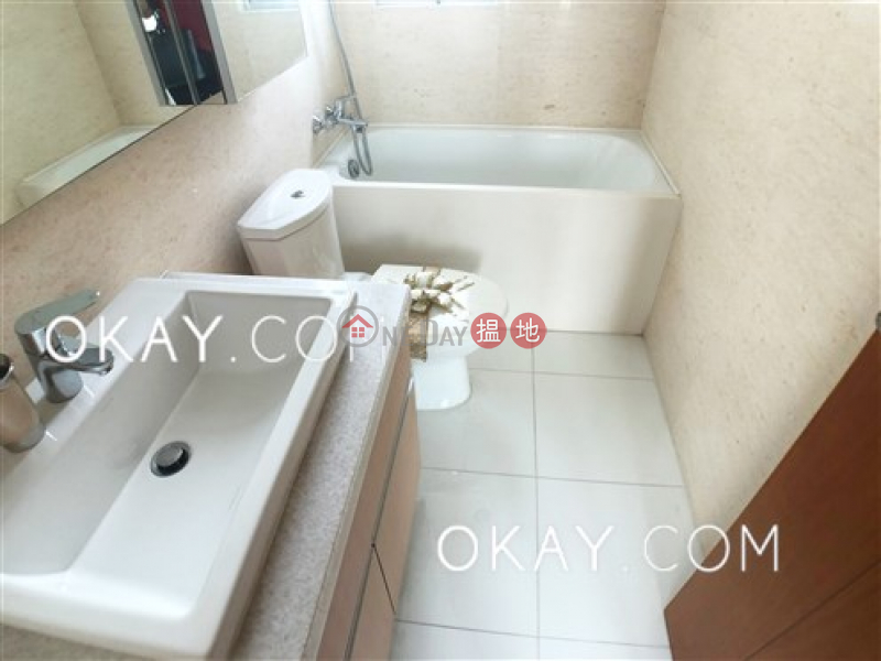 Property Search Hong Kong | OneDay | Residential Rental Listings, Stylish 3 bedroom on high floor with balcony | Rental