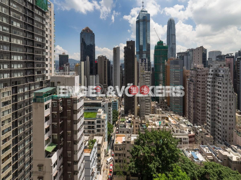 HK$ 31,000/ month, The Pierre, Central District | 1 Bed Flat for Rent in Soho