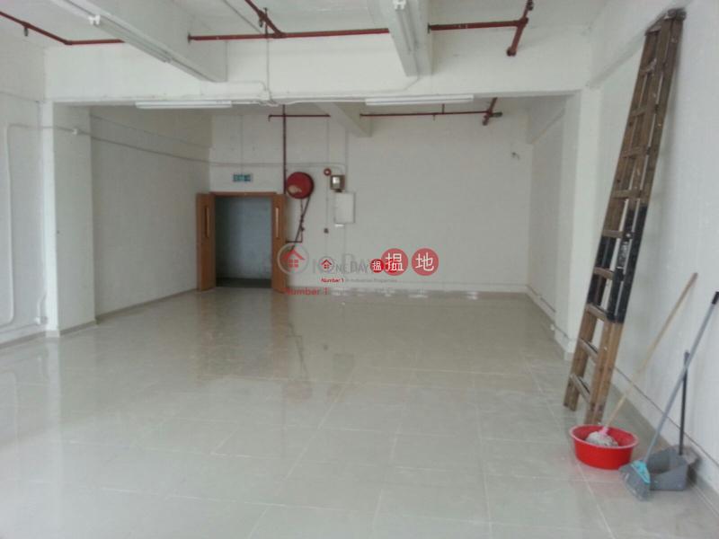 HK$ 10,000/ month, Wah Tat Industrial Centre, Kwai Tsing District | Wah Tat Ind. Bldg