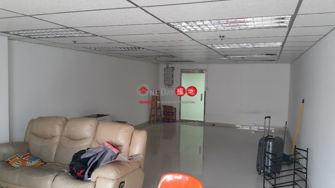 GOLD KING INDUSTRIAL BUILDING, Gold King Industrial Building 金基工業大廈 Rental Listings | Kwai Tsing District (pyyeu-05140)