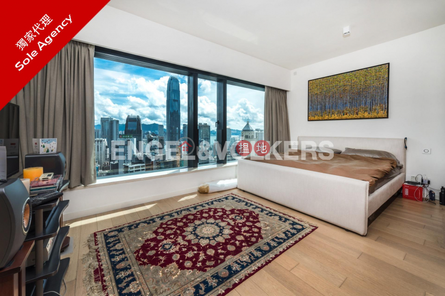 3 Bedroom Family Flat for Rent in Mid Levels West 38 Caine Road | Western District Hong Kong Rental HK$ 92,000/ month