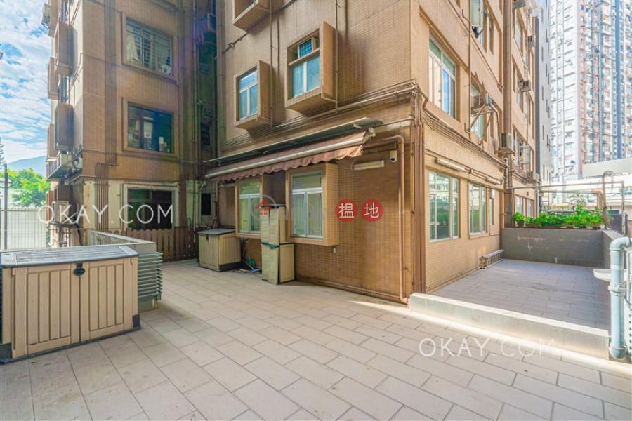 HK$ 35,000/ 月-怡興大廈-灣仔區-2房1廁怡興大廈出租單位