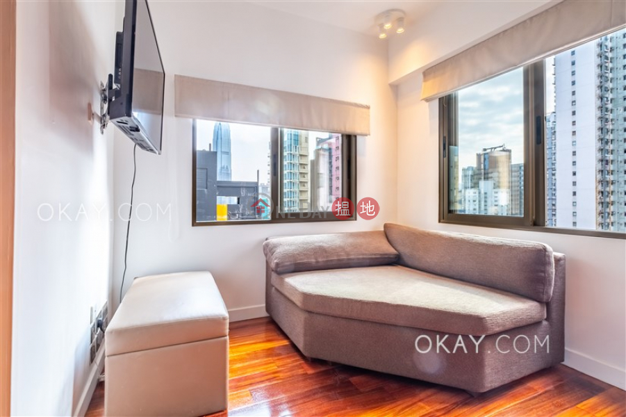Property Search Hong Kong | OneDay | Residential Rental Listings | Tasteful penthouse with rooftop | Rental