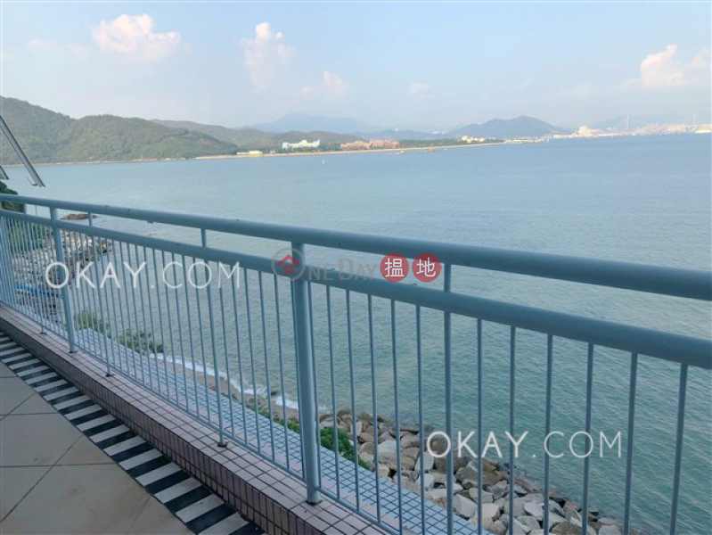 Efficient 5 bed on high floor with rooftop & terrace | Rental | 46 Discovery Bay Road | Lantau Island Hong Kong | Rental | HK$ 75,000/ month