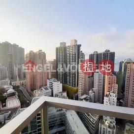 2 Bedroom Flat for Rent in Sai Ying Pun|Western DistrictResiglow(Resiglow)Rental Listings (EVHK93190)_0