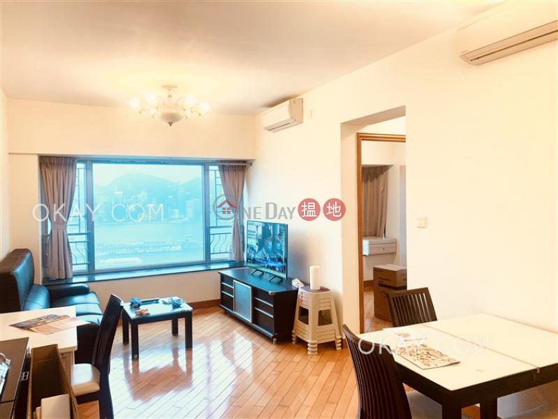 香港搵樓|租樓|二手盤|買樓| 搵地 | 住宅出售樓盤2房2廁,海景,星級會所《擎天半島1期6座出售單位》