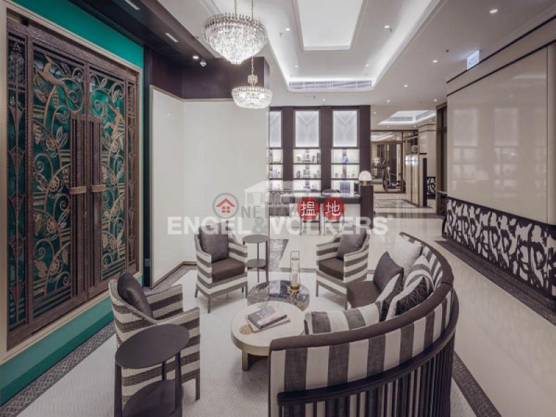 HK$ 37,800/ 月|CASTLE ONE BY V-西區西半山一房筍盤出租|住宅單位