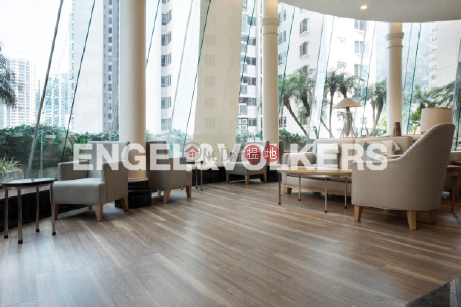 3 Bedroom Family Flat for Sale in Central Mid Levels 18 Old Peak Road | Central District Hong Kong Sales HK$ 38M