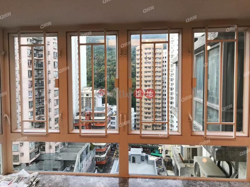 交通方便,開揚遠景,全新裝修,實用三房《金豐大廈租盤》|171香港仔大道 | 南區香港出租-HK$ 25,000/ 月