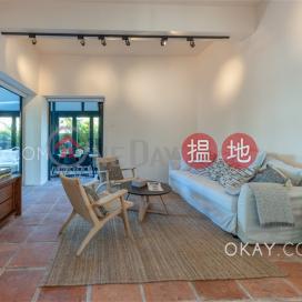 Stylish house with rooftop, terrace | For Sale|Shek O Village(Shek O Village)Sales Listings (OKAY-S305759)_0