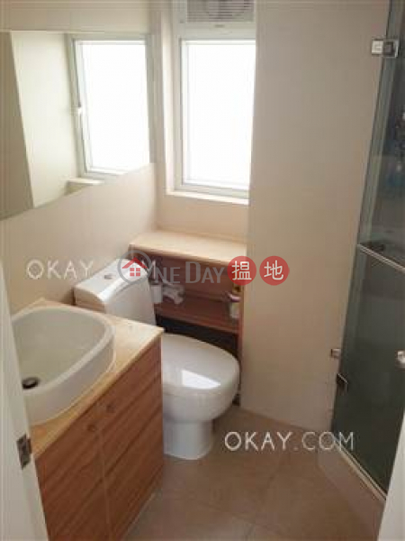 Property Search Hong Kong | OneDay | Residential, Rental Listings Charming 1 bedroom on high floor with rooftop & terrace | Rental