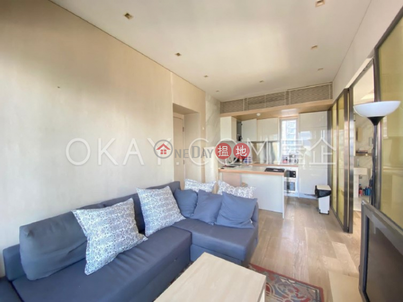 HK$ 33,000/ month Soho 38, Western District | Gorgeous 2 bedroom on high floor with sea views | Rental