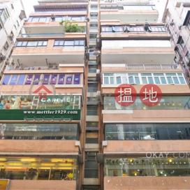 Lovely 4 bedroom with balcony | Rental|Wan Chai DistrictHyde Park Mansion(Hyde Park Mansion)Rental Listings (OKAY-R296250)_3