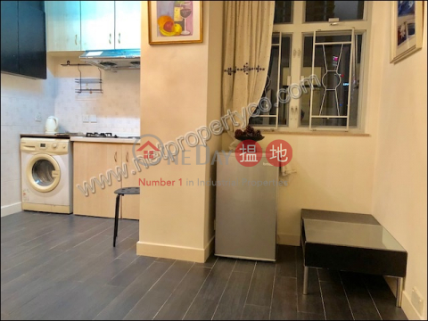 Excellent location apartment in Wan Chai for Sale|Hay Wah Building BlockA(Hay Wah Building BlockA)Sales Listings (A057814)_0