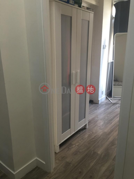 convince, comford 1 room ,, Shing Kai Mansion 陞楷大樓 Rental Listings | Western District (MABEL-6130970404)