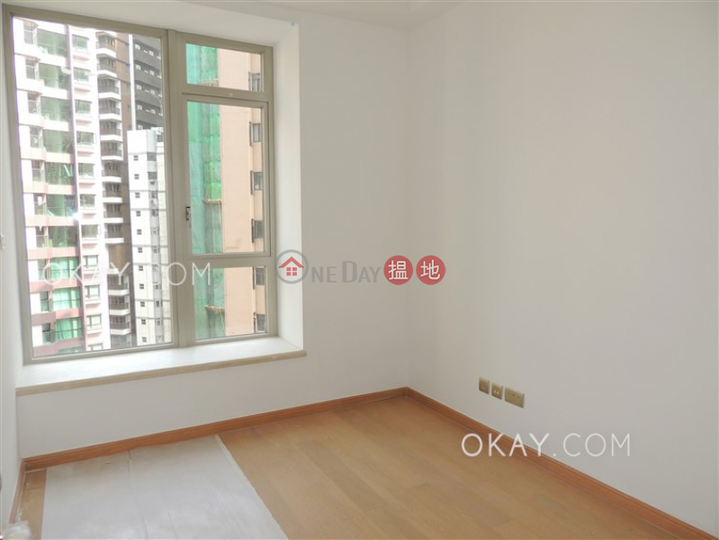 Unique 4 bedroom with balcony & parking | Rental | 23 Robinson Road | Western District Hong Kong | Rental, HK$ 95,000/ month