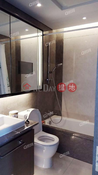 HK$ 24,000/ month, The Austin Tower 5A, Yau Tsim Mong The Austin Tower 5A | 1 bedroom High Floor Flat for Rent