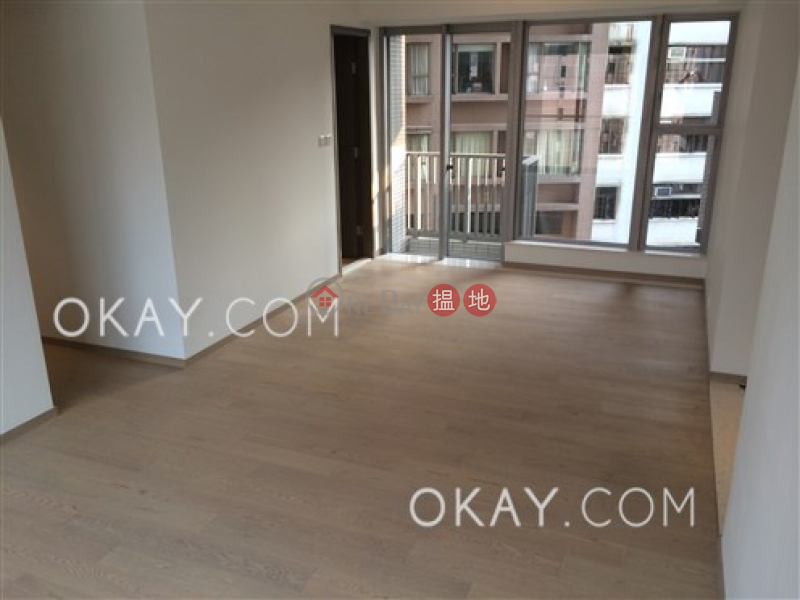 Property Search Hong Kong | OneDay | Residential, Rental Listings | Tasteful 3 bedroom with balcony | Rental