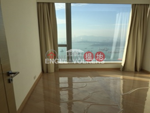 3 Bedroom Family Flat for Sale in West Kowloon|The Cullinan(The Cullinan)Sales Listings (EVHK38813)_0