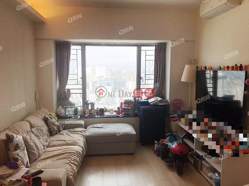 香港搵樓|租樓|二手盤|買樓| 搵地 | 住宅出售樓盤豪宅地段,身份象徵,間隔實用,地鐵上蓋,四通八達《擎天半島1期3座買賣盤》